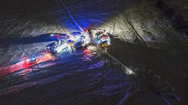 Russisch vliegtuig met 71 inzittenden neergestort, geen overlevenden