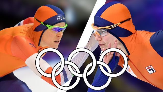 Dag 5: Ter Mors maakt zich op voor 'enige kans' op gouden medaille