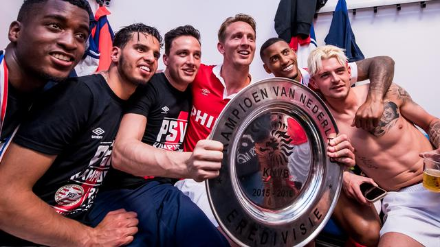 Champions League Loting Picture: PSV Geen Groepshoofd Bij Loting Champions League