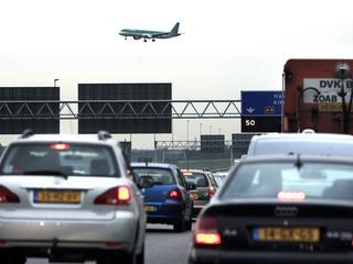 Al het vervoer gezamenlijk verantwoordelijk voor kwart van CO2-uitstoot