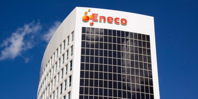 'Shell en Rabobank in de race voor overname Eneco'