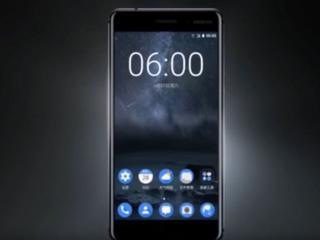 Nokia 6 komt vooralsnog alleen in China uit