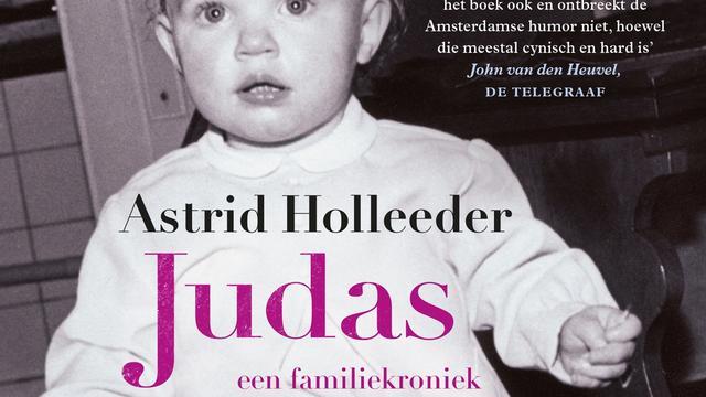 Boek Astrid Holleeder wordt Amerikaanse televisieserie