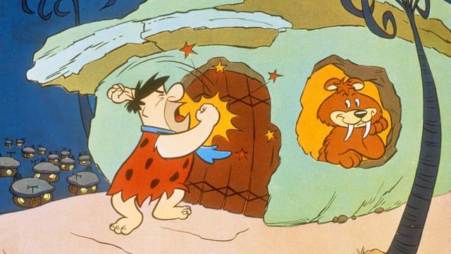Nieuwe serie over The Flintstones op komst