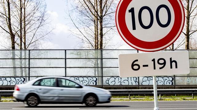 Nederland eerste land ter wereld met digitaal bestand van alle verkeersborden