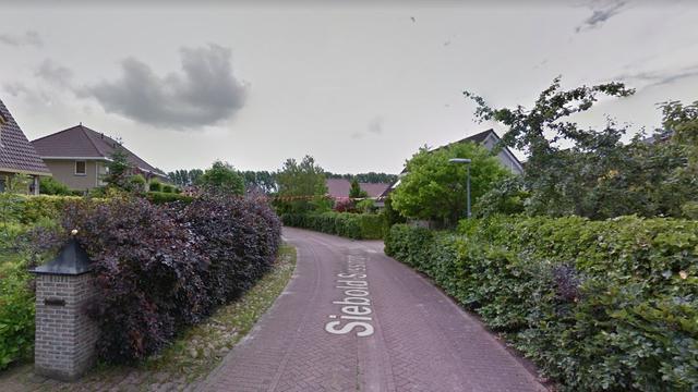 'Verwarde man in Van Starkenborgh opgepakt door arrestatieteam'