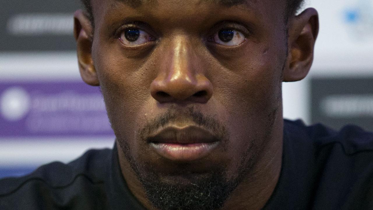 Bolt noemt dopingschorsing Russische atleten 'duidelijk signaal'