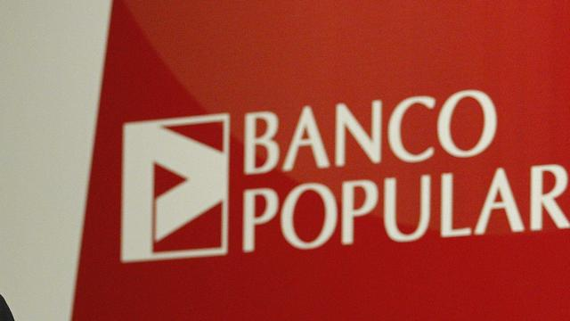 Europese Commissie akkoord met overname Banco Popular