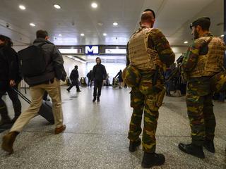 Vlaamse reclassering begeleid jihadgangers ook niet
