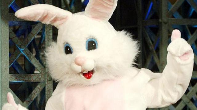 Overzicht: Dit kun je met je kinderen tijdens Pasen gaan doen