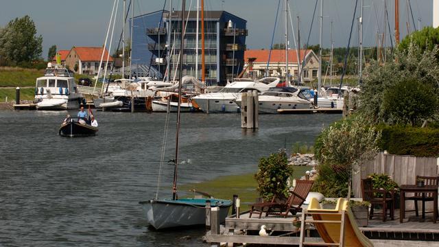 Zeeland Seaports en Havenbedrijf Gent verder als North Sea Port