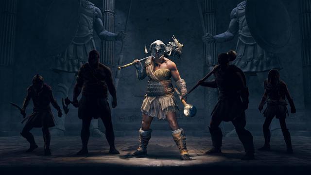Review: Assassin's Creed Odyssey biedt enorme keuzevrijheid