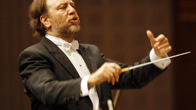 Riccardo Chailly ook chef-dirigent Scala