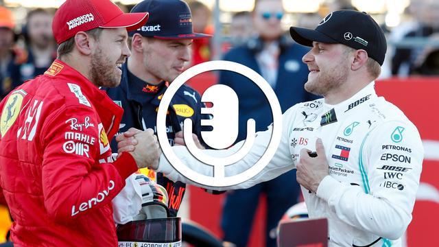 'Glashard bewijs voor valsspelen Ferrari is er gewoon niet'