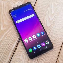 LG vindt oplossing voor onbruikbare G7-telefoons T-Mobile-klanten