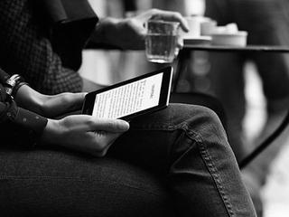 Onduidelijk of Kindle Voyage een opvolger krijgt