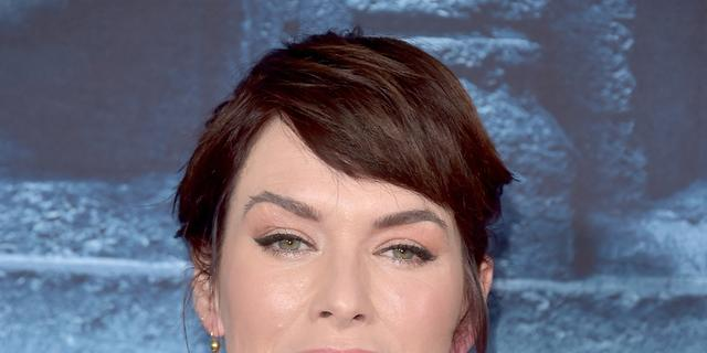 Game of Thrones-actrice Lena Headey zegt Dutch Comic Con in Utrecht af