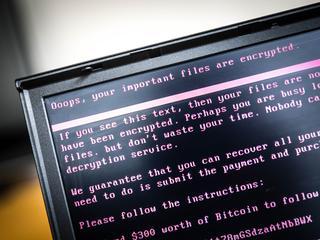 Oekraïne waakzaam voor cyberaanval na Petya