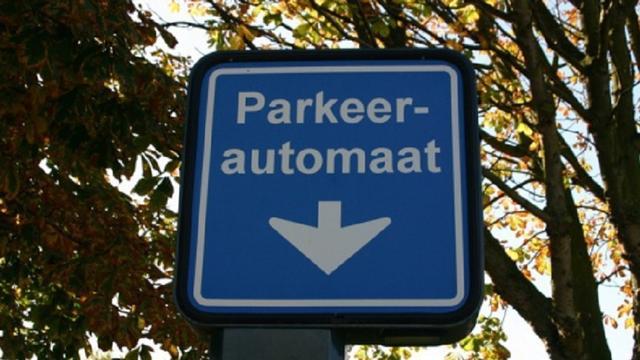 Proef gratis parkeren in centrum Alphen aan den Rijn gaat niet door