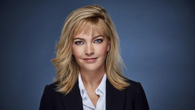 Anita Sara Nederlof wordt nieuwslezer bij RTL Nieuws