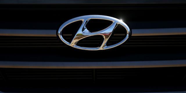 Hyundai ziet winst dalen door staking