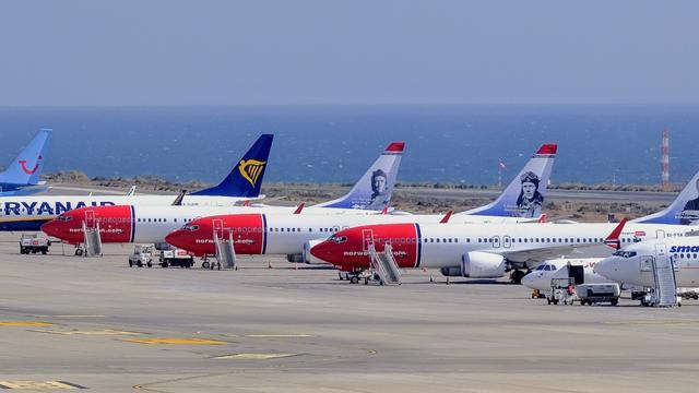 Argentinië sluit ook luchtruim voor Boeing 737 MAX