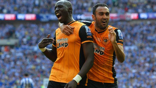 Hull City keert na één jaar afwezigheid terug in Premier League