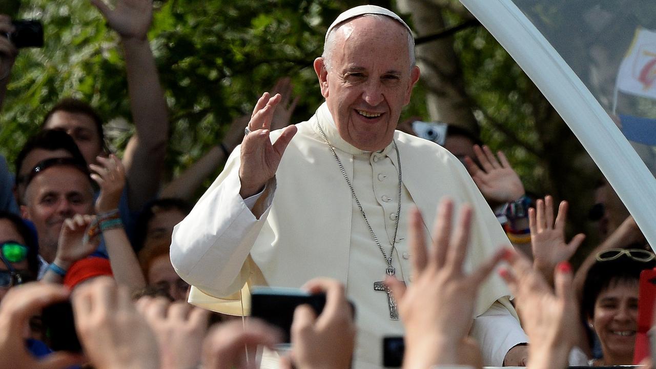 Paus geeft priesters permanent toestemming abortus te vergeven