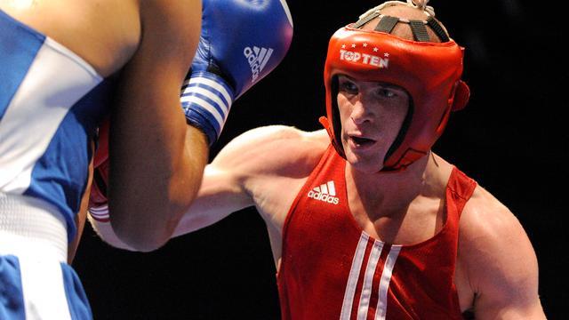 Müllenberg wil olympisch ticket veroveren op WK boksen