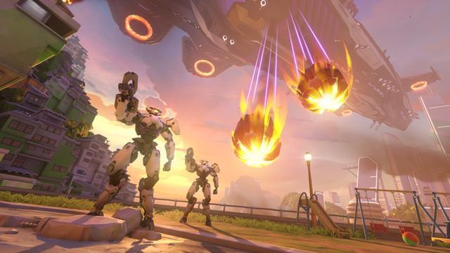 Eerste indruk: Overwatch 2 wordt ook leuk voor niet-competitieve spelers