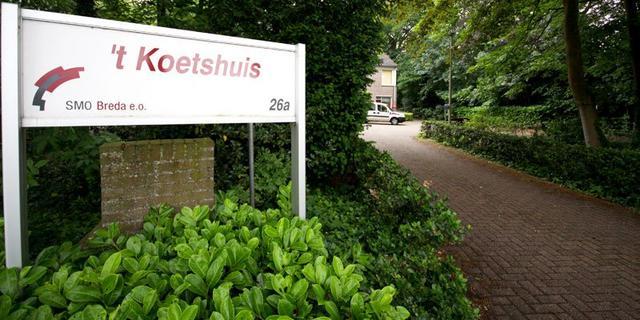 Breda koopt Koetshuis voor huisvesten 46 statushouders