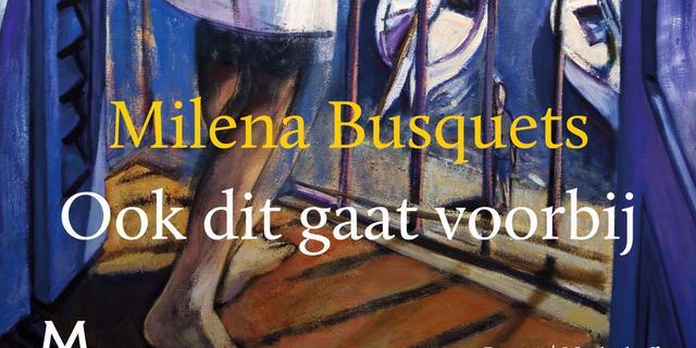 Boekrecensie: Milena Busquets - Ook dit gaat voorbij