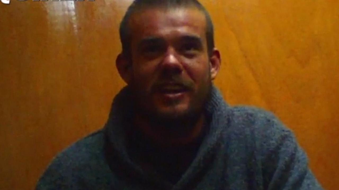 'Joran van der Sloot zegt schuldig te zijn in zaak Natalee Holloway'