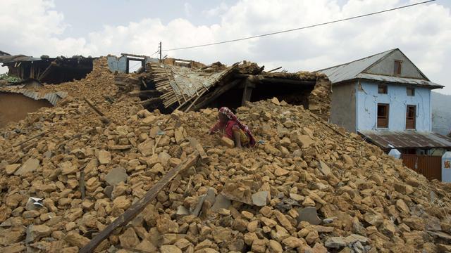 'Aardbeving kan 1.000 kilometer verderop naschokken veroorzaken'