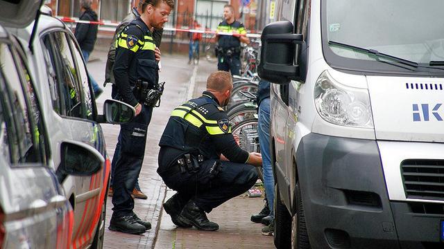 'Werkstraf voor jongen na beschietingen met luchtdrukgeweer Groningen'