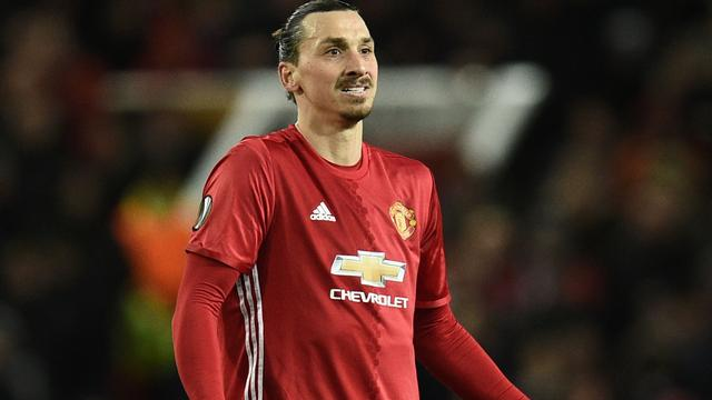 Ibrahimovic praat met United over verlenging aflopend contract