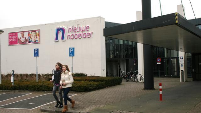 Nieuwe Nobelaer in Etten-Leur twee weken dicht