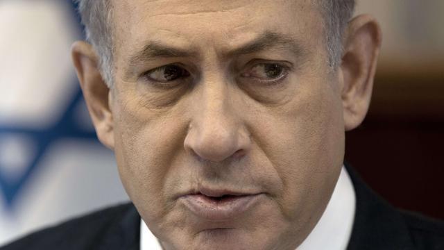 Netanyahu verbiedt regering zonder toestemming met team Trump te praten
