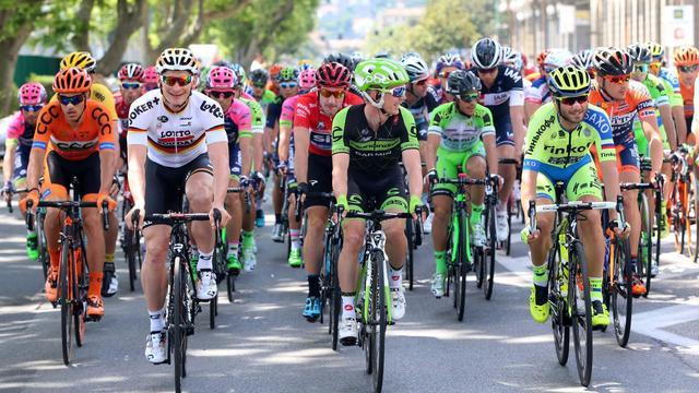Liveticker Giro: Peloton maakt zich op voor massasprint