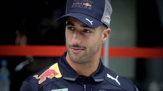 Ricciardo verwacht emotionele laatste race voor Red Bull in Abu Dhabi