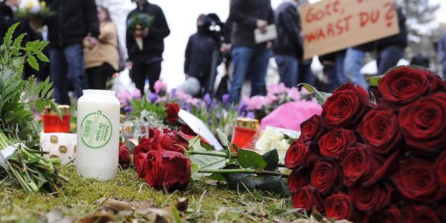 Moeder van dader bloedbad Duitse school 2009 niet aansprakelijk