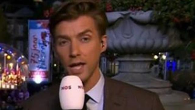 Winfried Baijens vond zijn televisieprogramma 24/7 'helemaal niet goed'