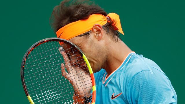 Nadal mist eindstrijd Monte Carlo, Haase en Koolhof naar dubbelfinale