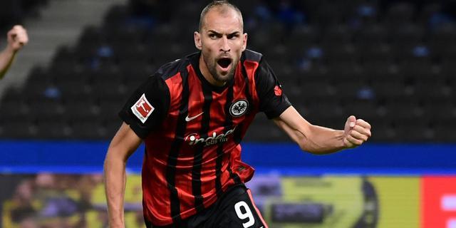 Aanwinst Dost gaat 'vlammen als een gek' bij Club Brugge