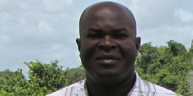 Ronnie Brunswijk verkozen tot nieuwe voorzitter Surinaams parlement