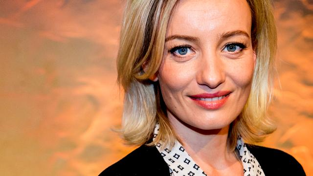 Karina Smulders was bang om in 'meisjesrollen' te blijven hangen