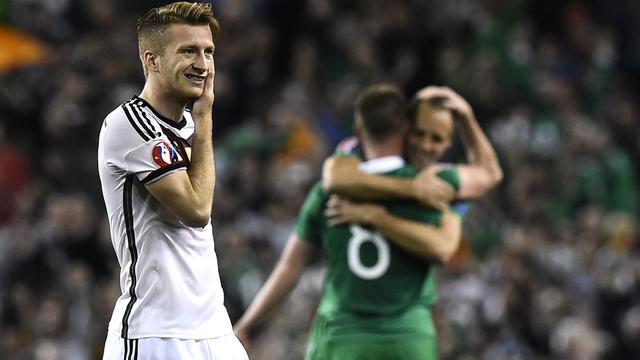 Reus, Kroos en Özil ontbreken bij Duitsland tegen Oranje