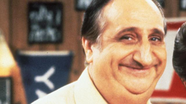 Happy Days-acteur Al Molinaro (96) overleden