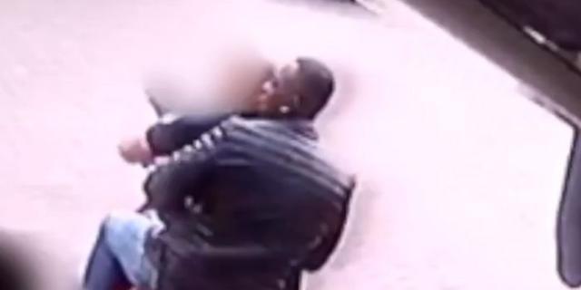 Politie deelt beelden van verdachte bij schietpartij in Amsterdam West