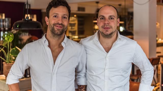 Broers van Aandacht voor Eten openen tweede restaurant in Biltstraat